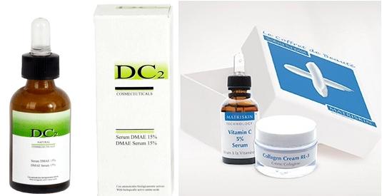 Productos Matriskin y DC2