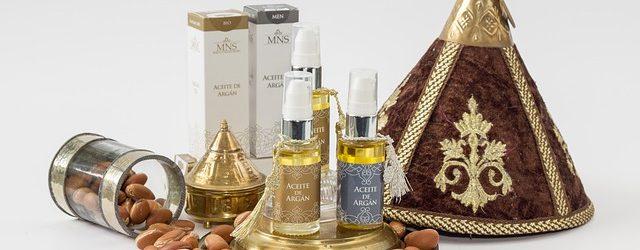 aceite de argan para la piel