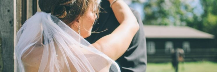 peinados para novias en barcelona