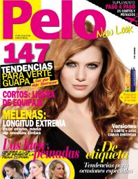 Pelo New Look 08.2013