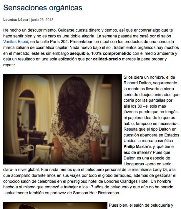 Amor al Ocio 26.06.2013