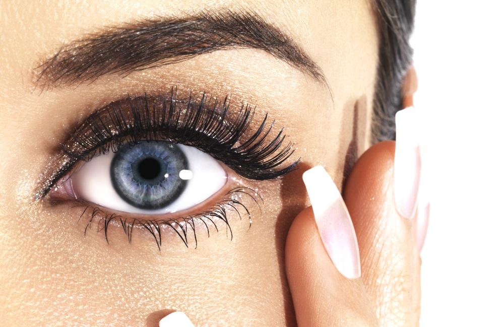 Delineado permanente de ojos: el secreto de la micropigmentación ...