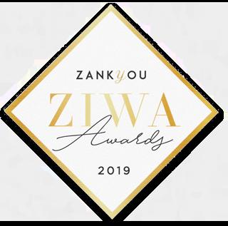 Ganador Premio ZIWA 2019