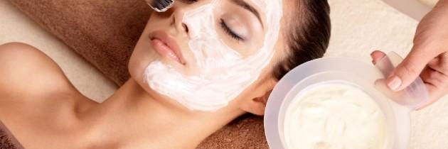 higiene facial en Barcelona