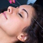 La mejor depilación de cejas en Barcelona: la depilación con hilo