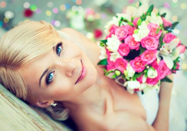 novia perfecta
