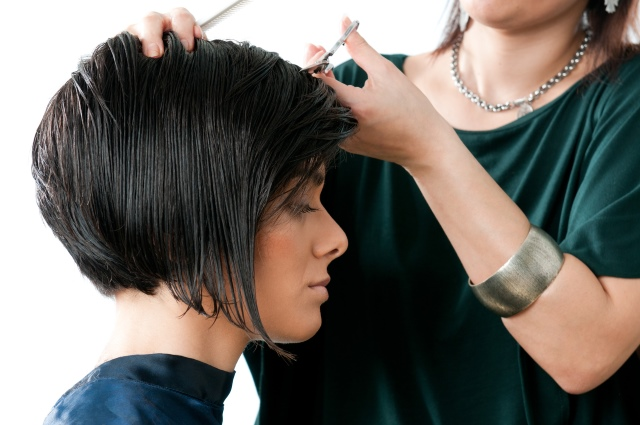 Historia de corte de pelo