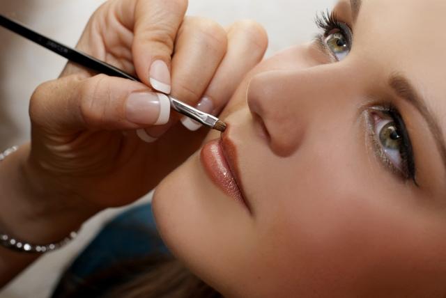 maquillaje sencillo de noche maquillaje sencillo de da