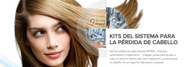 productos de peluquería Barcelona