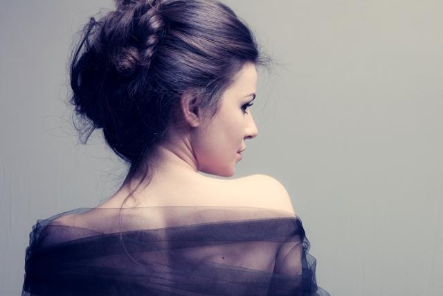 Tendencias en recogidos de pelo