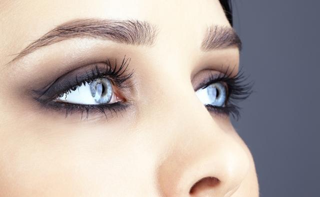Maquillaje De Ojos Natural Vanitas Espai
