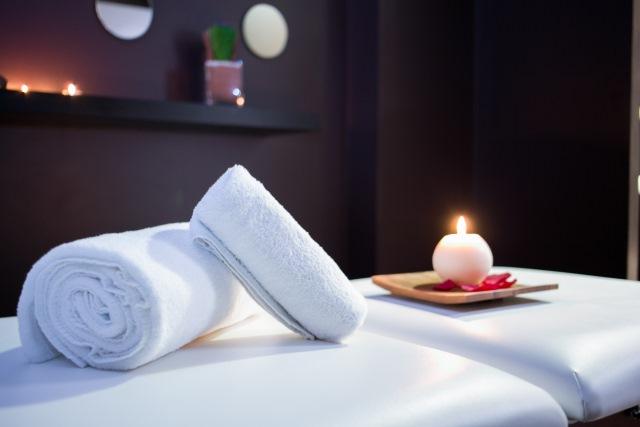 Gu a de masajes spa vanitas espai - Que es un spa ...