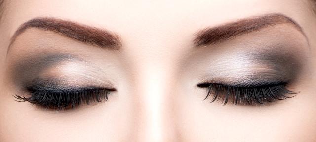 Maquillaje sencillo ojos