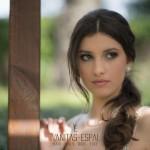 Moda novias: cuál es el peinado más adecuado para cada tipo de vestido de boda