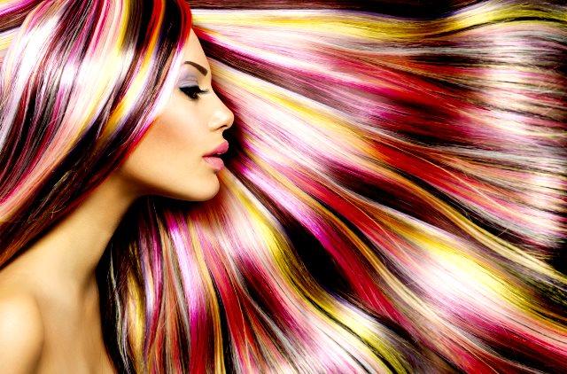 Las medicinas a la caída de los cabello del estrés