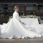 Casarse a partir de octubre: la nueva tendencia de bodas en Barcelona