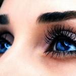 Remedio para las ojeras marcadas: maquillaje casual