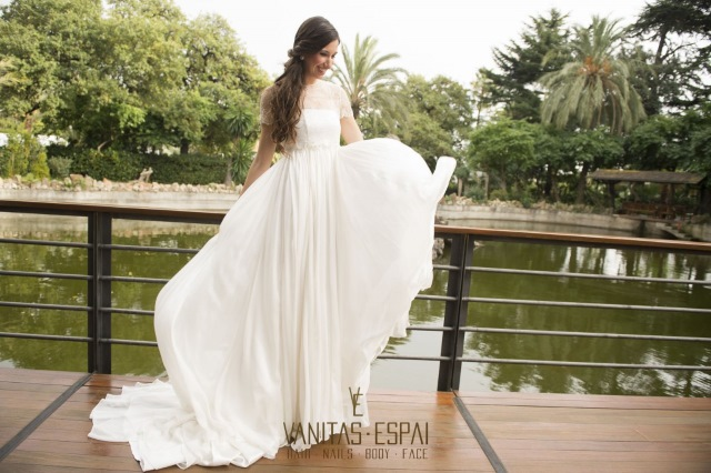 Tendencias novias 2016