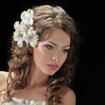 Peinados de novias famosas