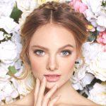 Tendencias de maquillaje para novias en 2016