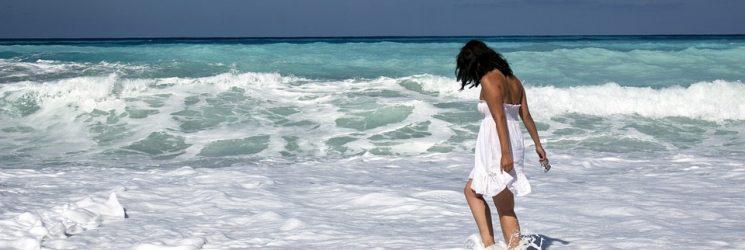 cuidados piel playa