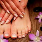 ¿Qué es la pedicura spa? Todas las diferencias con la pedicura normal