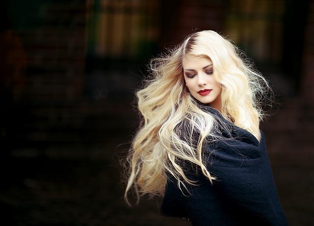 alergia tinte cabello