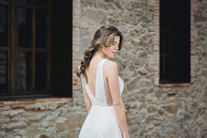 tendencias peinados novia