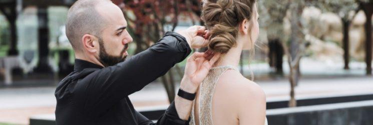peluquerias novias barcelona