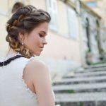 Peinados para invitadas a bodas de noche