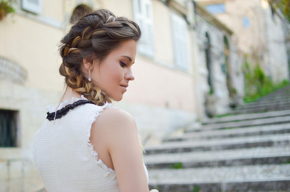Peinados Para Invitadas A Bodas De Noche Vanitas Espai