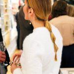 Coleta bubble: cómo hacerla y mejores peinados