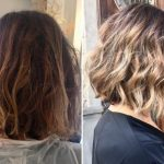Mechas balayage en pelo castaño: consejos y recomendaciones