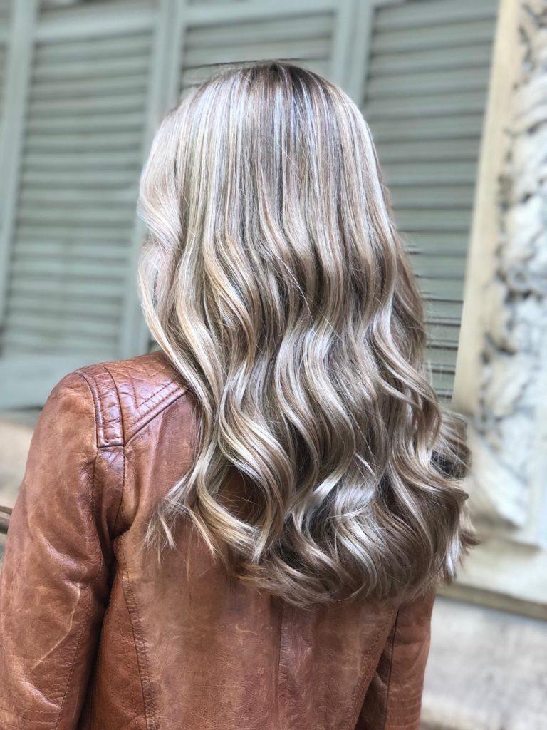 tratamientos cabello Vanitas Espai