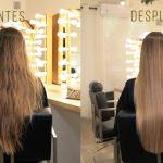 El mejor tratamiento para hidratar el pelo y eliminar el encrespamiento