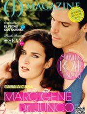 OJ Magazine
